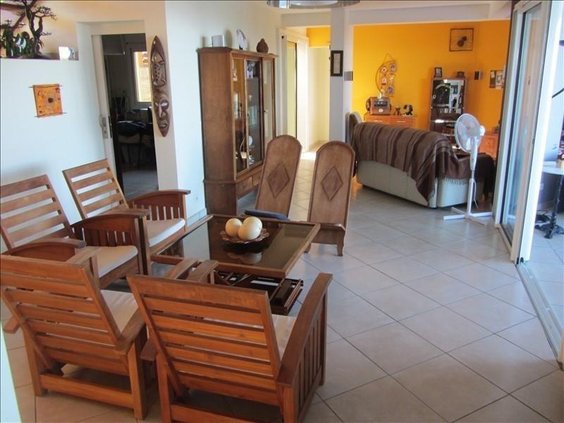 Sale house / villa Le piton st leu 535000€ - Picture 4