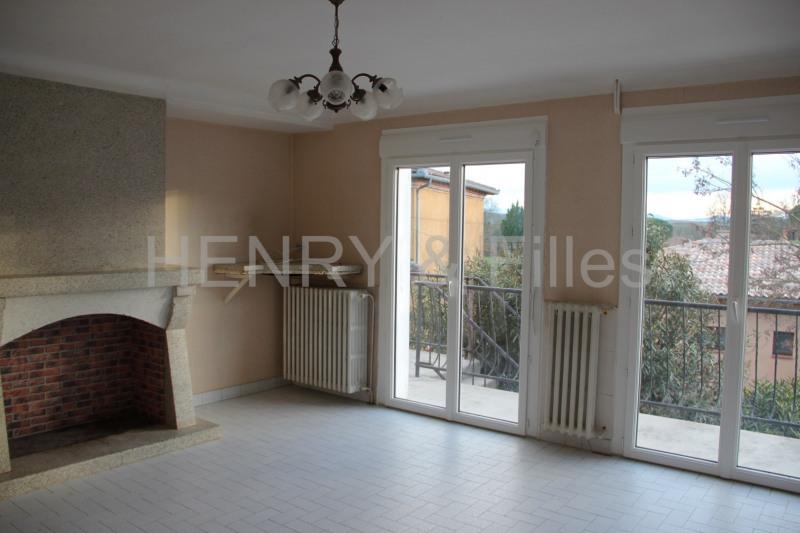 Sale house / villa Samatan 162000€ - Picture 2