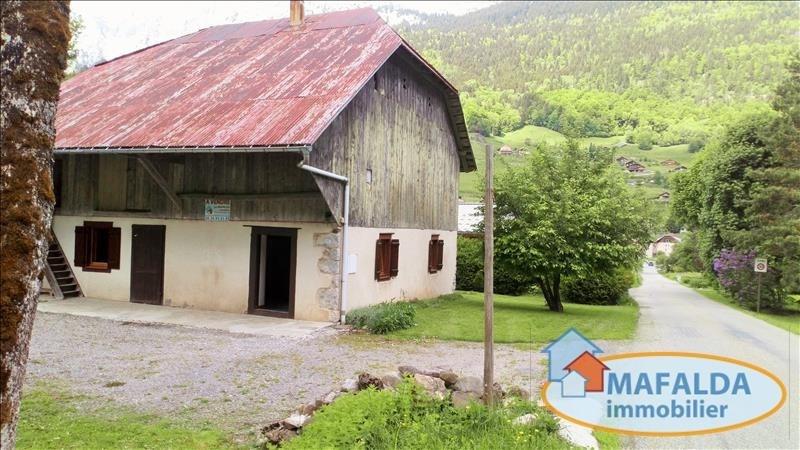 Sale house / villa Le reposoir 297800€ - Picture 3