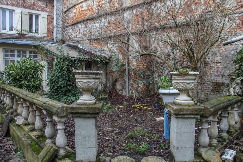 Vente maison / villa Hesdin 137000€ - Photo 8