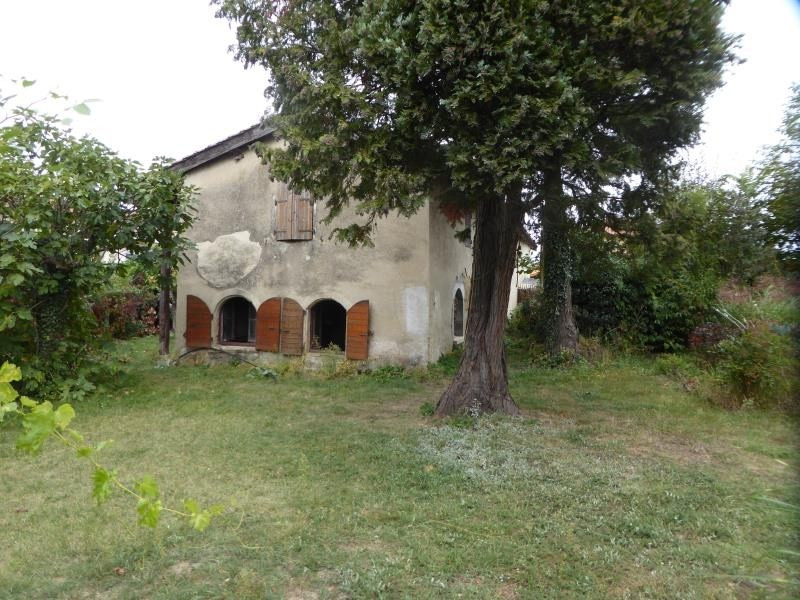 Vente maison / villa Oytier st oblas 168000€ - Photo 7