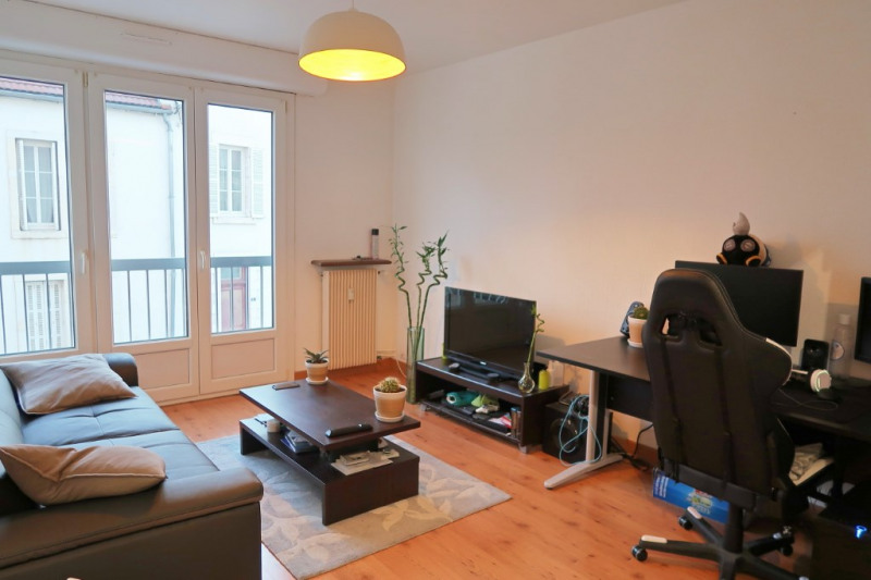 Sale apartment Dijon 94 000€ - Picture 2