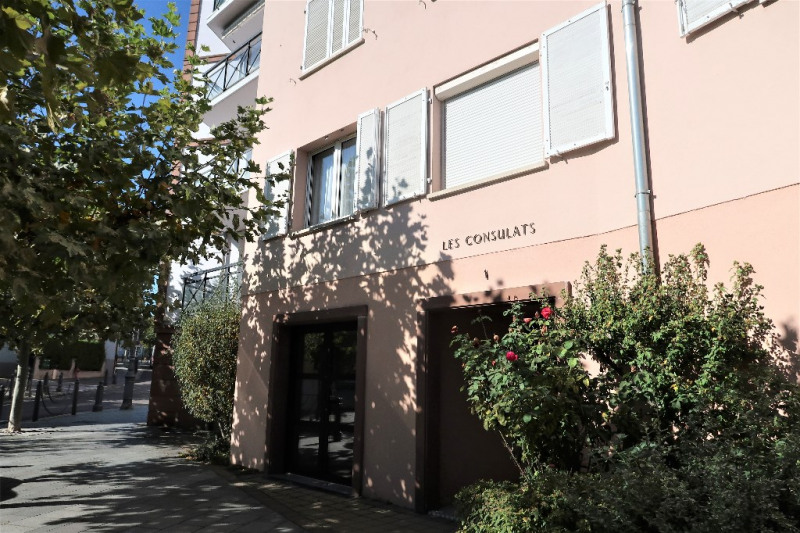 Sale apartment Riedisheim 209 000€ - Picture 1