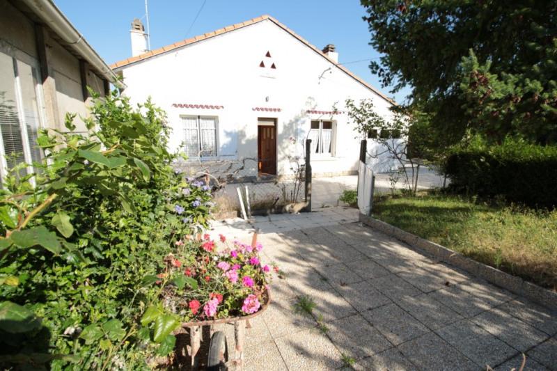 Vente maison / villa Saint nazaire 273000€ - Photo 2