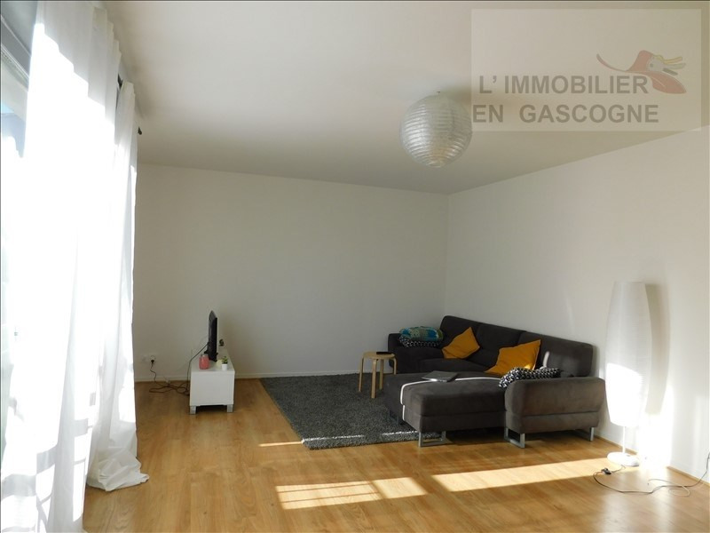 Location appartement Auch 440€ CC - Photo 1