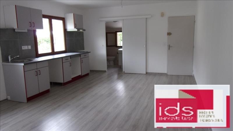 Alquiler  apartamento St jeoire prieure 650€ CC - Fotografía 3