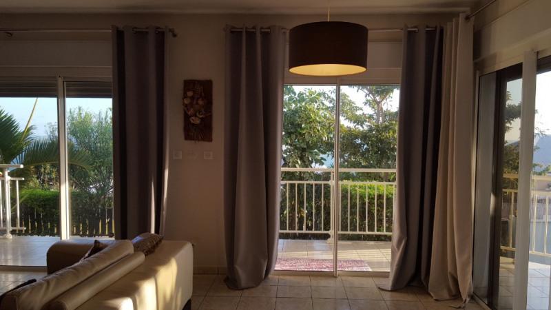 Vente de prestige maison / villa Saint leu 619500€ - Photo 4