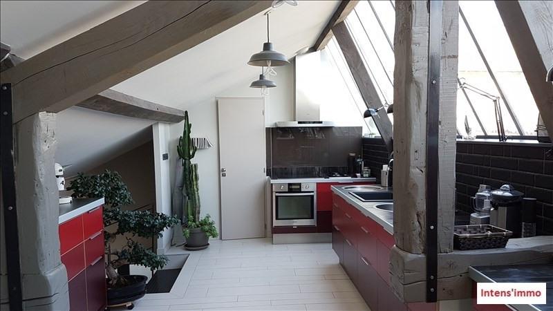 Vente loft/atelier/surface Bourg de peage 430000€ - Photo 2