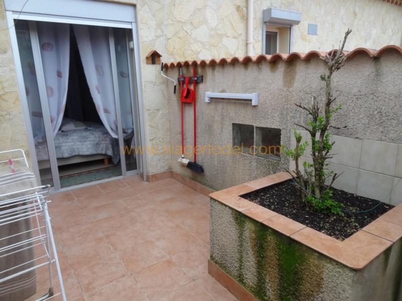 Vitalicio  casa Corneilhan 100000€ - Fotografía 7