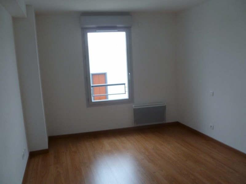 Rental apartment Toulouse 524€ CC - Picture 5