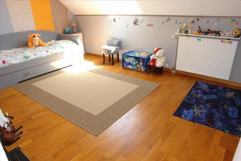 Vente maison / villa Morangis 448000€ - Photo 7