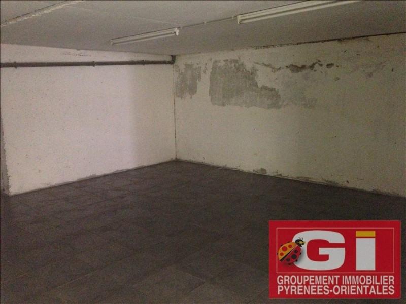 Rental empty room/storage Perpignan 40€ CC - Picture 2