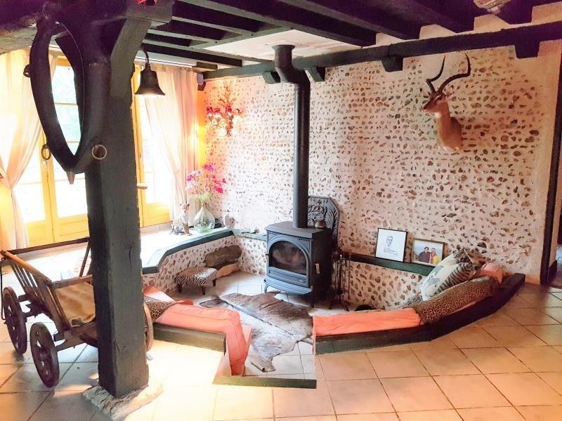 Sale house / villa Sigloy 262000€ - Picture 2