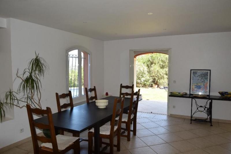Vente maison / villa Ste maxime 1270000€ - Photo 7