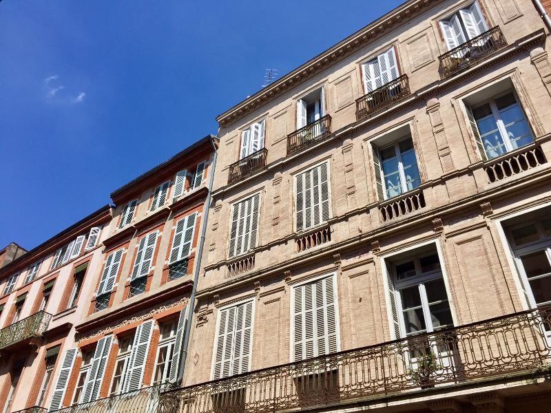Revenda residencial de prestígio casa Toulouse 580000€ - Fotografia 1