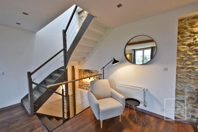 Vente maison / villa Saint didier au mont d or 480000€ - Photo 5