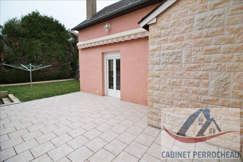 Vente maison / villa Savigny sur braye 176000€ - Photo 7
