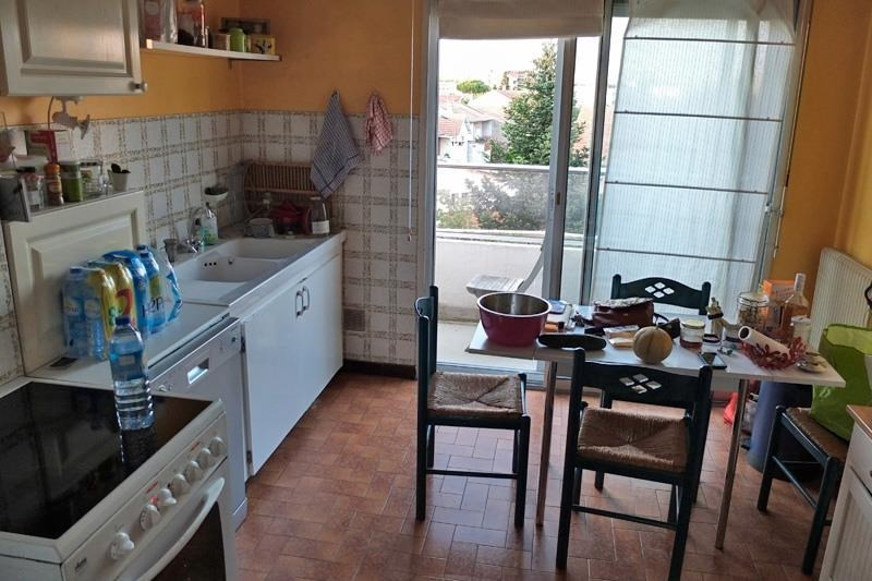 Vente appartement Toulouse 199500€ - Photo 2