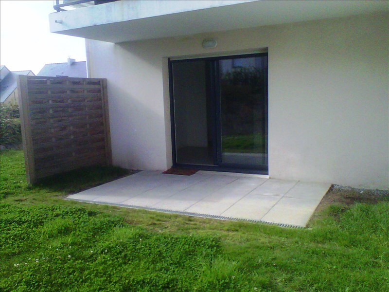 Location appartement Redon 421€ CC - Photo 1