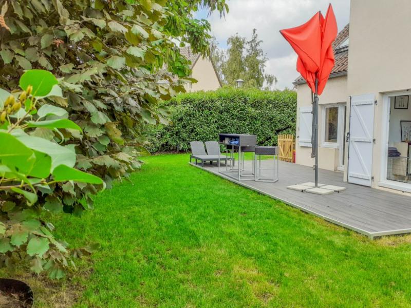 Sale house / villa Eragny 365000€ - Picture 1