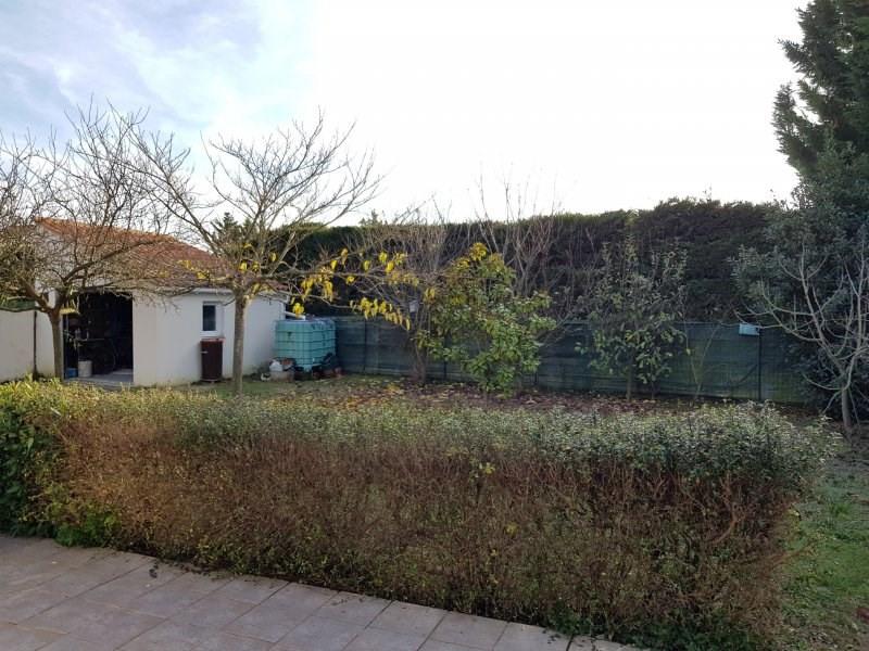 Vente maison / villa Chateau d'olonne 229900€ - Photo 10