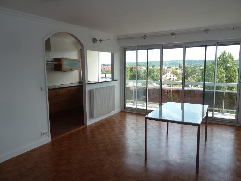 Vente appartement Le pecq 312000€ - Photo 3
