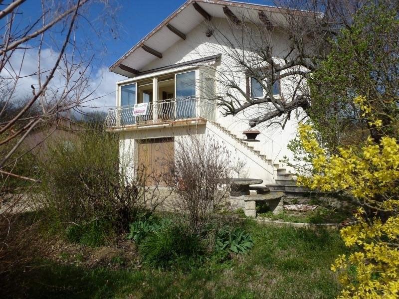 Vente maison / villa Hauterives 157000€ - Photo 2