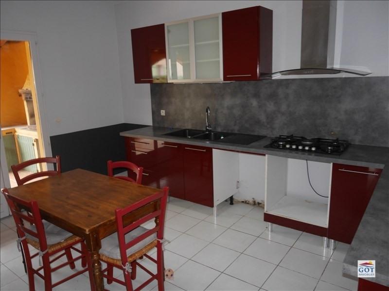Verkoop  huis St laurent de la salanque 299000€ - Foto 9