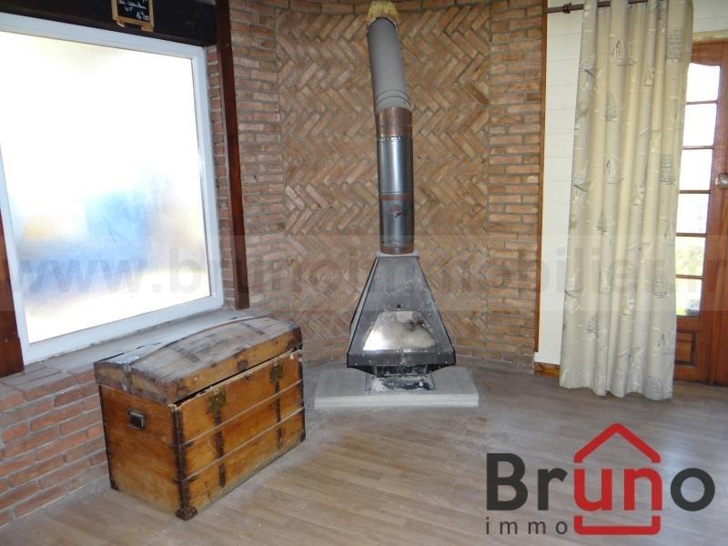 Verkoop  flatgebouwen Rue 272000€ - Foto 8