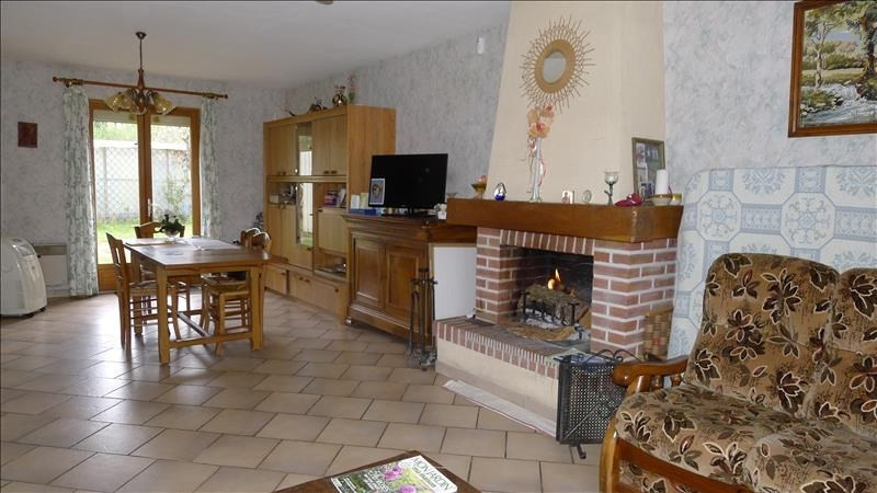 Vente maison / villa Sennely 159 000€ - Photo 5