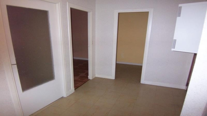 Rental apartment Troyes 390€ CC - Picture 6