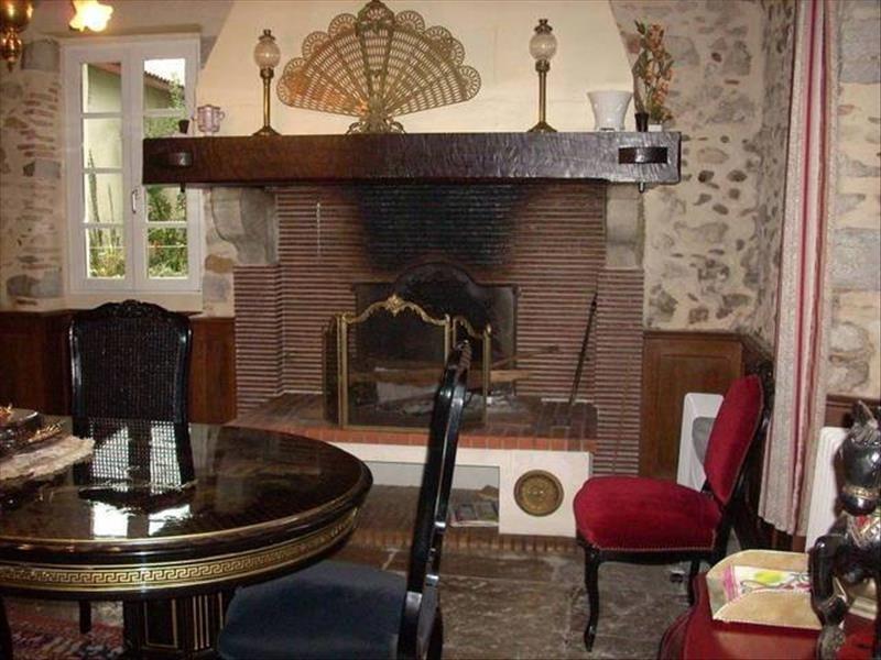 Sale house / villa St lon les mines 405400€ - Picture 2