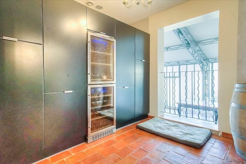 Venta de prestigio  casa Cabries 1249000€ - Fotografía 8