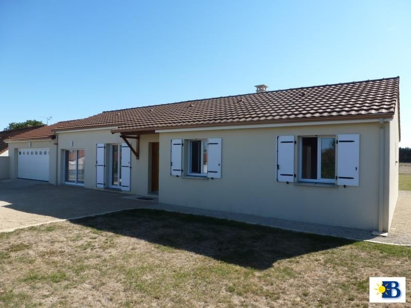 Vente maison / villa Ingrandes 179140€ - Photo 1