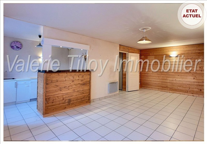 Sale apartment Guipry 80 000€ - Picture 3