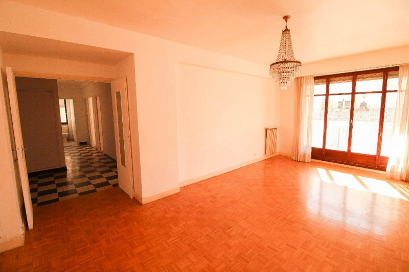 Vente appartement Nice 390 000€ - Photo 1