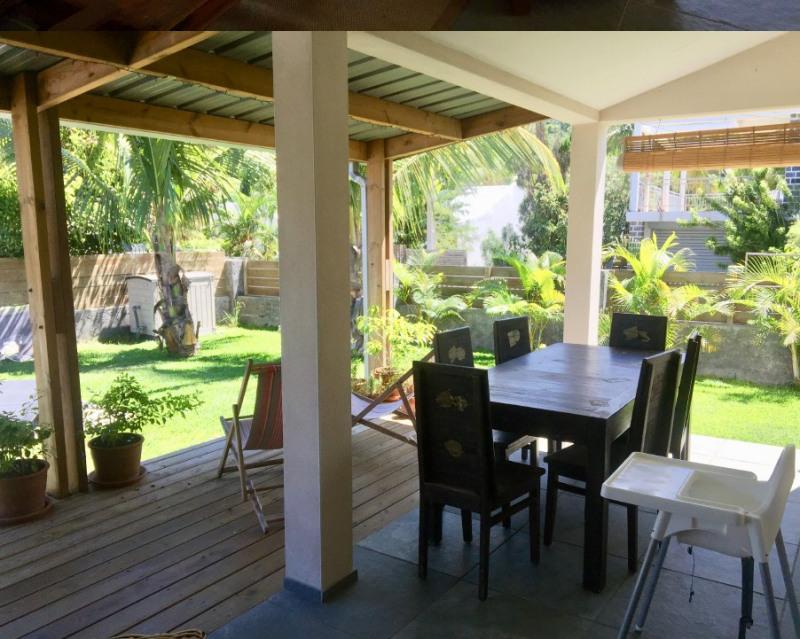 Location maison / villa Saint gilles les bains 2553€ CC - Photo 3