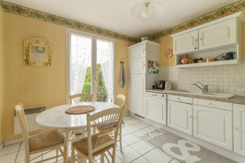 Sale house / villa Carrieres sous poissy 470000€ - Picture 5
