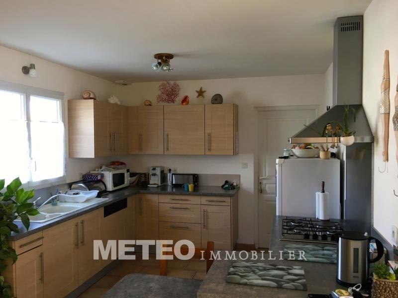 Vente maison / villa Grosbreuil 252600€ - Photo 2