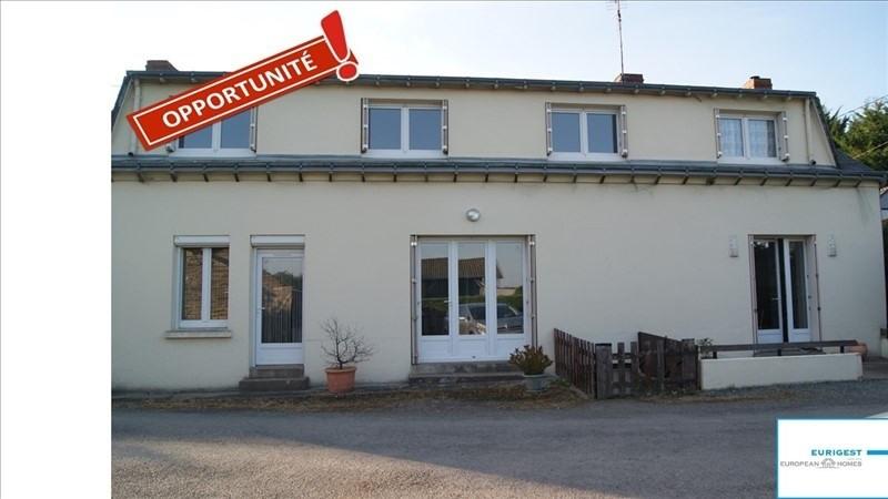 Vente maison / villa Marsac sur don 174300€ - Photo 1