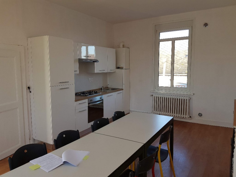 Location appartement Maurois 380€ CC - Photo 1