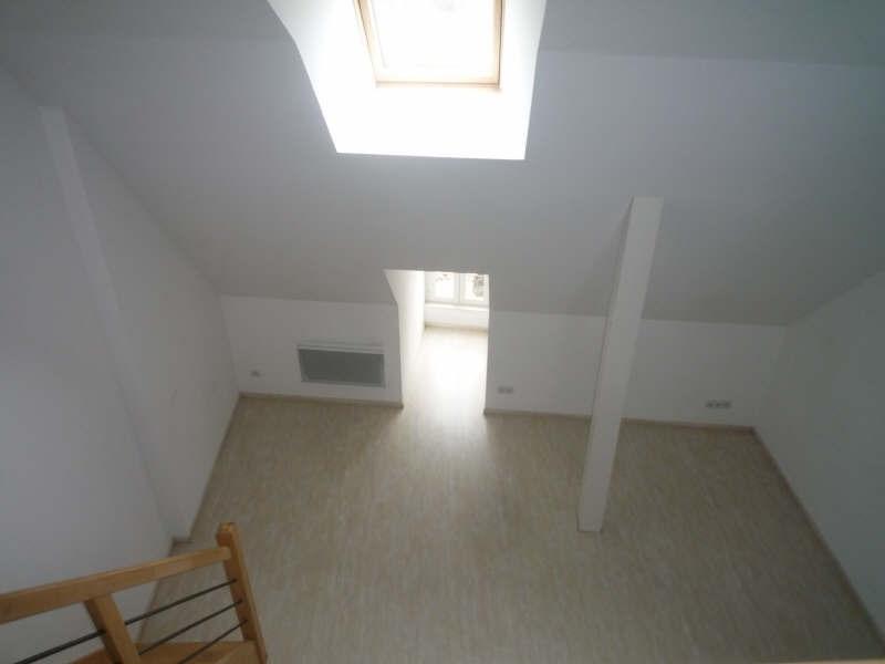Alquiler  apartamento Moulins 550€ CC - Fotografía 3