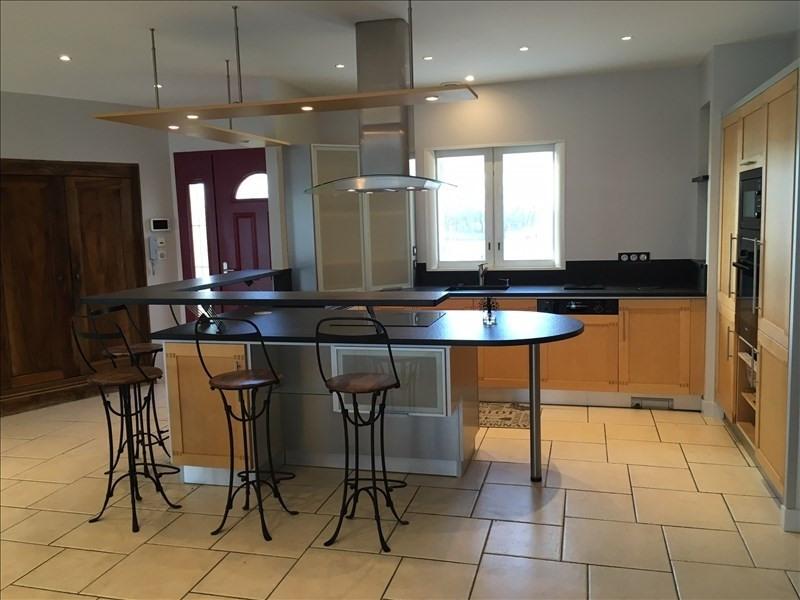 Vente maison / villa Salignac sur charente 288900€ - Photo 3
