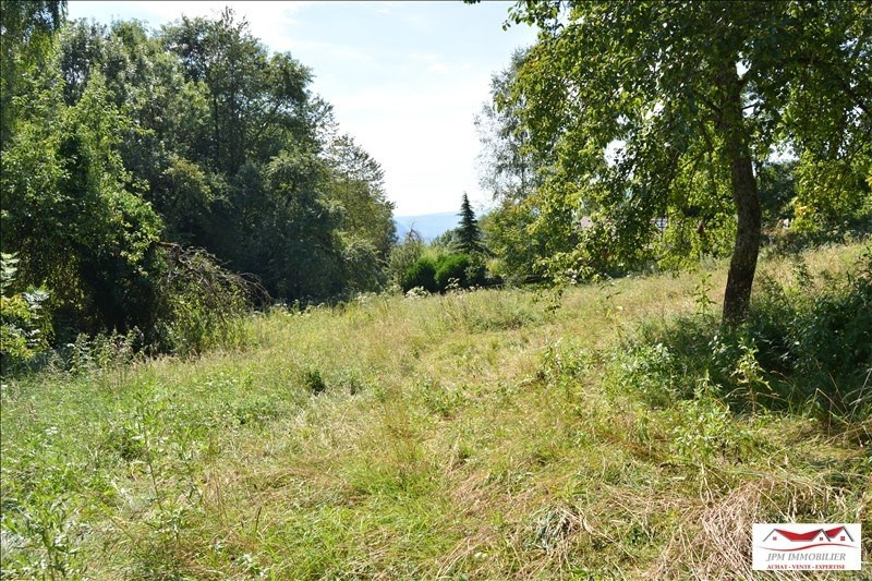 Sale site St sigismond 105 000€ - Picture 1