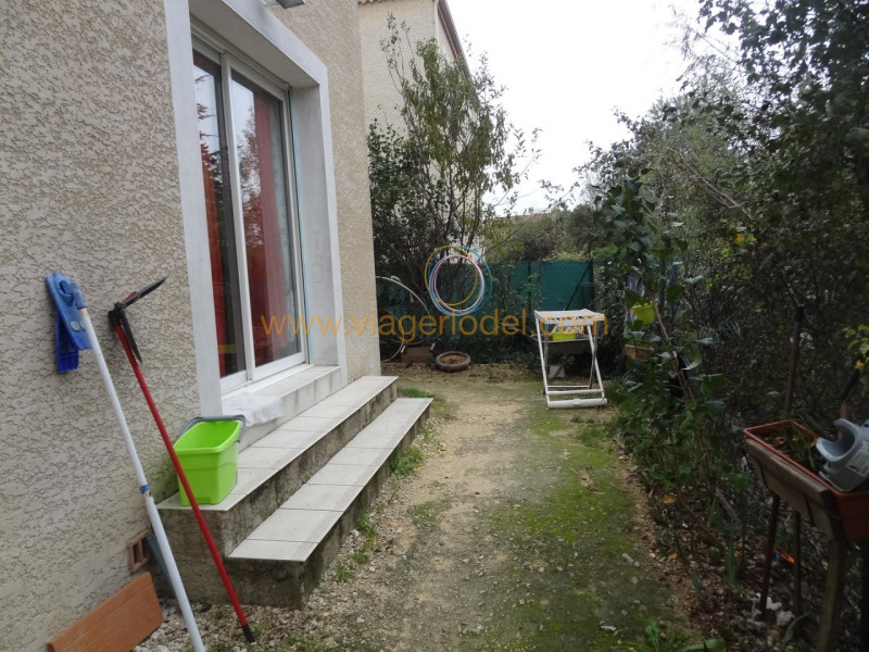 Life annuity house / villa Saint-hilaire-de-brethmas 52500€ - Picture 9