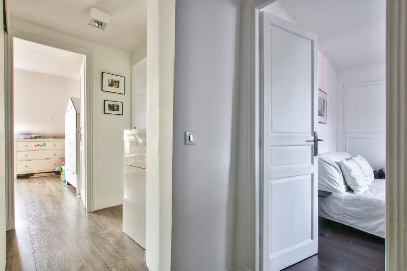 Venta  casa Nanterre 749000€ - Fotografía 16