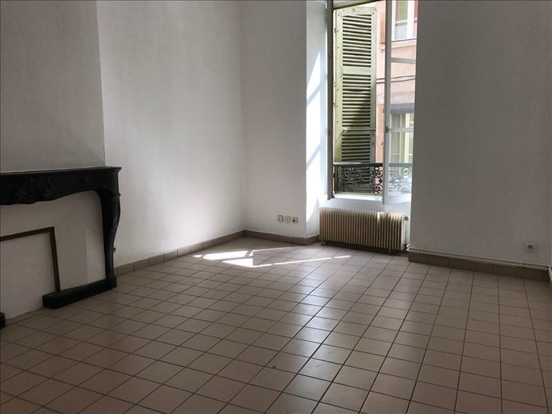 Rental apartment Vienne 400€ CC - Picture 1