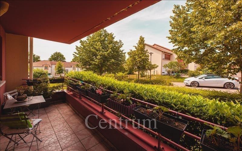 Verkoop  appartement Metz 149000€ - Foto 2