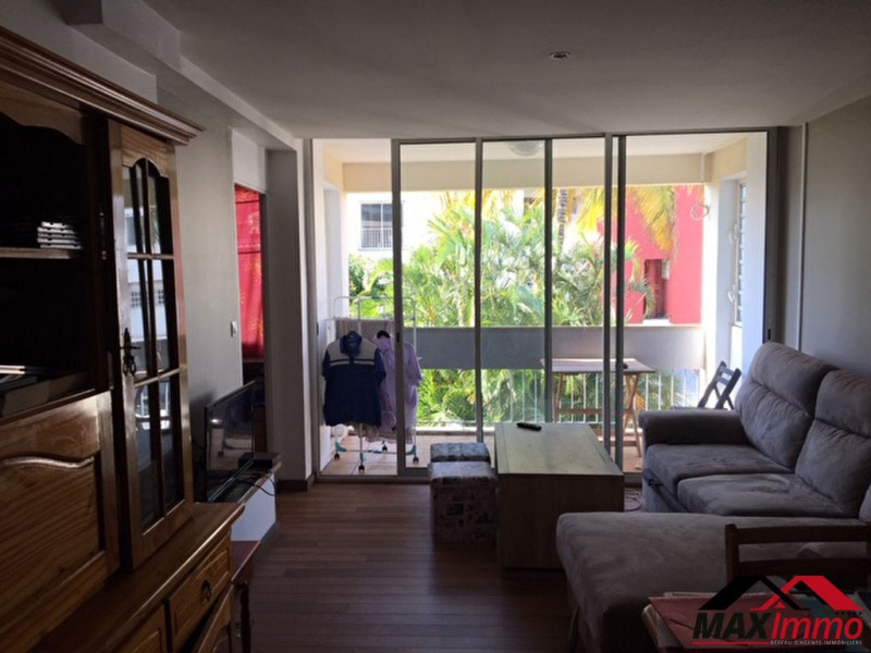 Vente appartement Saint denis 260 000€ - Photo 1