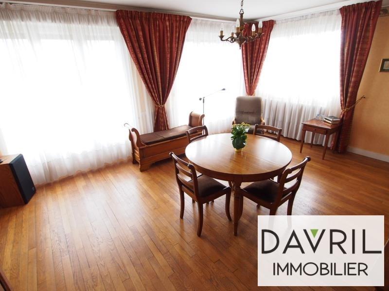 Vente maison / villa Conflans ste honorine 420000€ - Photo 7